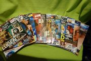 Zeitschriften von PM