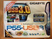 Bundle Intel i5 760 Mainboard