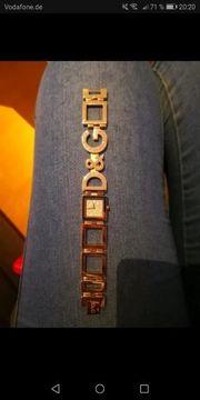 Originale Dolce Gabbana Uhr