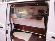 VW T5 Camper -
