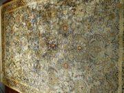 Orientteppich Kaschmir alt