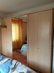Schön Schlafzimmer Zu Verschenken