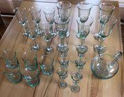 Gläser Lambert Bistroglas
