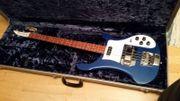 2000 Rickenbacker 4001V63