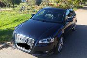 Audi A3 Sportsback,