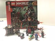LEGO Ninjago - Verhängnisvolle Dämmerung
