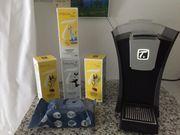 TeeKapsel Automat