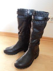 tolle Stiefel von Tamaris NEU