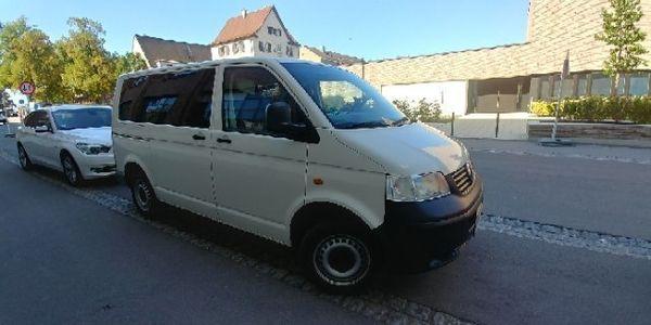 VW T5 1 9 TDI