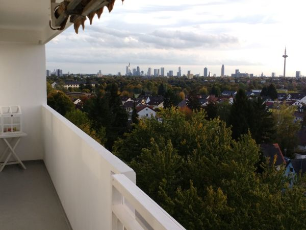PRIVAT, Frankfurter Berg, » Eigentumswohnungen, 3-Zimmer