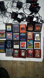 Atari Konvolut
