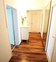 Schicke top-sanierte 4-Zimmer Wohnung in