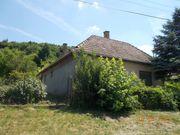Ungarn-Haus renovierungsbedürftig günstig