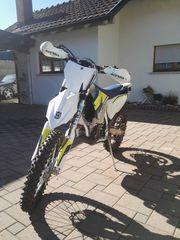 Motocross Enduro Husqvarna FE 350