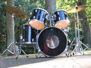 Schlagzeug komplett für alle Wieder-oder