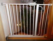 3x Treppenschutzgitter Bettacare Easyfit Gate