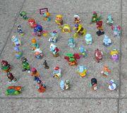 Verkaufe Ü-Ei Überraschungseier-Figuren Steckfiguren Mini-Porzellan-Artikel