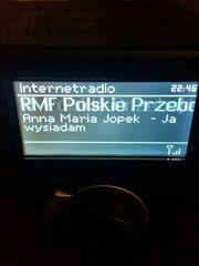 Internet Radio noxon