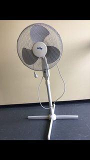 Stand-Ventilator Delta