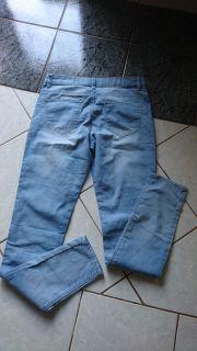 Neue Damenhose -Jeans von Denim
