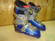 Skischuh Salomon Ellipse 10 0