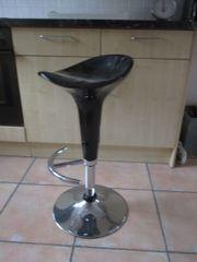 Stylischer Küchenstuhl