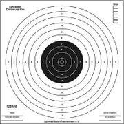 Luftpistole, Seitenhebelspanner oder