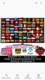 IPTV SKY DEU