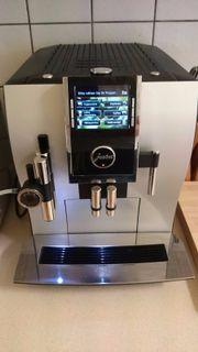 jura kaffeemaschine gebraucht