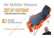 Ihr Mobiler Masseur