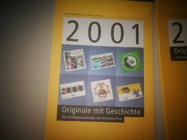 Briefmarken Deutsche Post Kaufen Briefmarken Deutsche Post