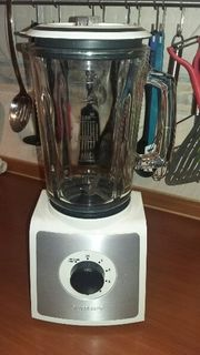 Mixer mit Ice