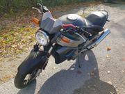 Motorrad Honda X-