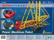 FischerTechnik Advanced 521348