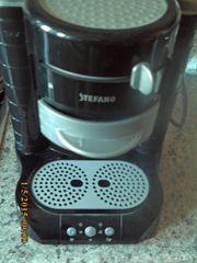 Stefano Kaffee Pad