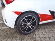 Toyota Felgen 7x17 ET 38