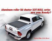Toyota Hilux (REVO)