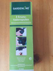 Gardenline Ersatzfadenspulen GLR