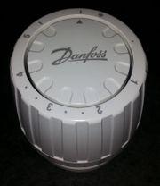 Danfoss Thermostatkopf weiß RA2990 NEU