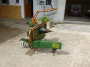 Posch Holzspalter Maxi