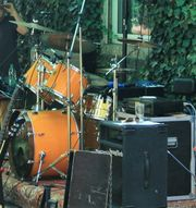 Drumkit-Yamaha-DP-