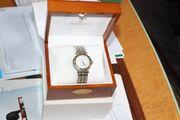 Herrenuhr,Chronometer,Emile
