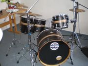 Drumset Dixon Demon