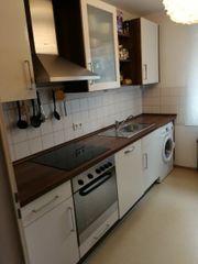 Segmüller Einbauküche mit Elektrogeräten NP