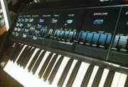 Band sucht analog Syntesizer Moog