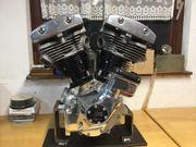 Harley Shovelhead 1340cc