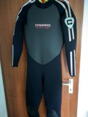 CAMARO Black Sea Neoprenanzug 3mm