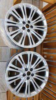 Opel Astra Felgen