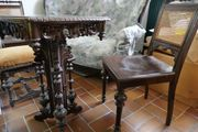 Barock Stühle und