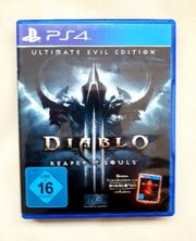DIABLO III Ultimate Evil Edition -